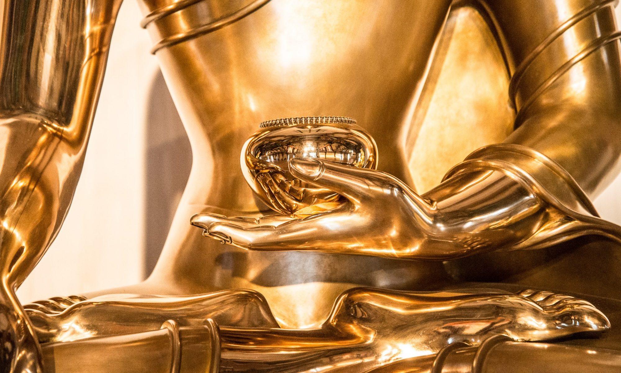 Буддийский Центр Тулы